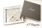 エス・テー・デュポン|S.T. Dupont|限定コレクション「スカイファイター」ボールペン