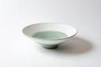 【増田 哲士】AWAIRO 7寸 ボウル/緑