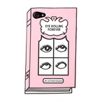 【VALFRE】EYE ROLLING FOREVER 3D iPhone 6/6s CASE