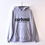 carbonic STD hooded parka