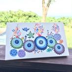 ファブリックボード(珊瑚マンション)