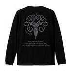 Kraken 長袖 T-shirt