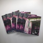 broken little sister / memories,violet & demons(2nd press CD)