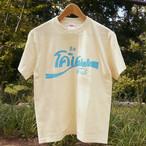 タイ風クラブ Tシャツ【バニラ】