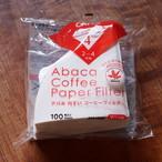 CAFEC Paper Filter  100