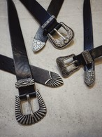 import leather belt