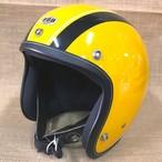 バンブルビー ジェットヘルメット BBHM-X1 イエロー ML(58-60)