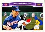 MLBカード 92UPPERDECK Looney Tunes #194