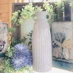水瓶の形のフラワーベースシリーズ トール
