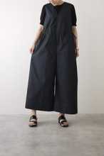 TENNE HANDCRAFTED MODERN <No Sleeve All-In-One Navy>