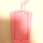 シェイク iPhone case
