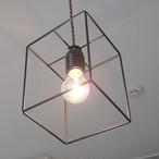 ペンダントライト ランプ Demir(タイプC) アイアン LED対応