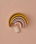raduga grez/Sand Small arch stacker