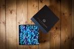 【プレゼントにぴったり】アレンジメント-BOX(箱色ブラック)-
