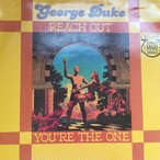 George Duke ‎– Reach Out / You're The One
