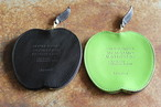 20/80 / KIP LEATHER APPLE COIN CASE