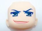 【SALE】【624】 松野カラ松 顔パーツ クソ松顔 ねんどろいど