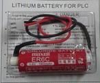 【取寄中】日立マクセル  ER6C(AA)3.6V リチウム電池