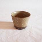 【西口佳子】 C フリーカップ クロス (美濃焼)