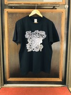 【TEAM KEYSTONE TSHIRT】 チームキーストンコラボTシャツ ブラック