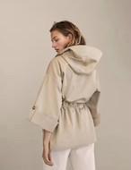 予約注文商品 MMフードジャケット フードジャケット ジャケット 韓国ファッション