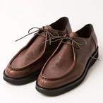 oilsteer mocha shoes/ 26.5~27.0cm/DBR,BLK/LIBERTAS【即納】
