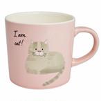 【アニマルノーズ】マグカップ(キャット)【猫 猫柄 マグカップ MK20651】