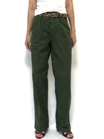 ④ 70's Swedish Army Utility Pants C44