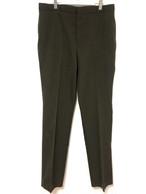 """DEADSTOCK"" USMC Poly/Wool Trousers 40L"