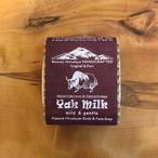 Yak Milk Soap(ヤクのミルクでできた石鹸)