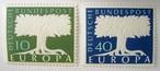 ヨーロッパ / 西ドイツ 1957