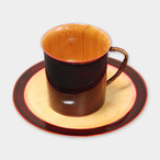 コーヒーカップ 紅 (2016)