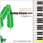 LIVE DVD「Living Room vol.3 Chapter-4」