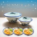 冷やし柚子塩麺3食+オリジナル丼2種