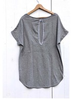 ◆Mon ange Louise◆ 予約受付中!CHILL T-SHIRT DRESS ビーチドレス ワンピース