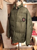 60's TEMPCO QUILTERS DOWN JACKET