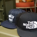 THE NORTH FACE ノースフェイス MESSAGE MESH CAP