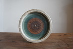 SOLD OUT Ceramic tray by Tony Gant
