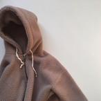 scon ballon hoodie pullover