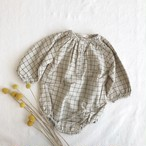 baby check rompers