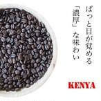 【濃厚】なケニア