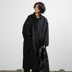 Dulcamara【ドゥルカマラ】サイドベンツCT(BLACK)