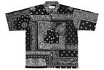 BANDANA shortsleeve shirt -14-