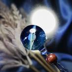 土星のペンダント20210323 [わけあり品]