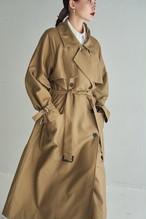 DRESS TRENCH COAT