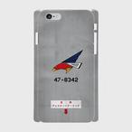 航空自衛隊第302飛行隊iPhoneケース