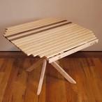 KuruKaru! Mid-High Table(クルカル ミッドハイ テーブル)