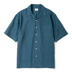 "Just Right ""OCSS Shirt"" Blue"