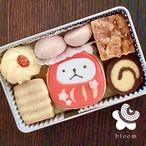 【1/15まで限定販売】お年賀クッキー缶(小)