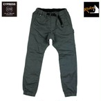 "CYPRESS ""PORRIMA"" PLAY PANTS with ROKX / GRAY"